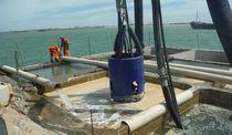 Ship pump / dredging / transfer / water