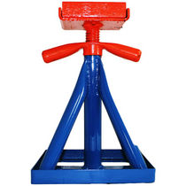 Keel boat stand