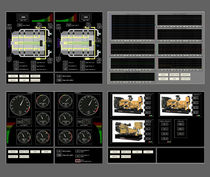 Software / vibration and comfort monitoring / for boats