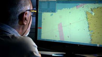 Knowledge testing software for vessel traffic management / for ships