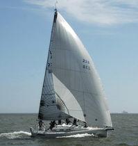 Code 0 / for racing sailboats