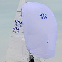 Spinnaker / for one-design sport keelboats / J24