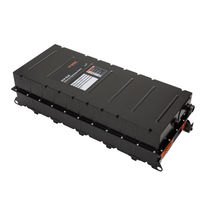 345 V marine battery / lithium / for electric outboard motors