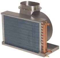 Ship fan coil unit