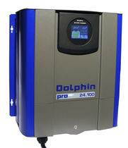 Battery charger / for ships / marine