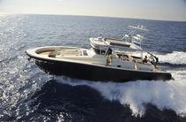 Wheelhouse motor yacht / fiberglass / with 2 or 3 cabins