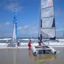 Mainsail / for sport multihulls