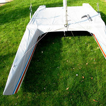 Protective cover / for sport multihulls / Dart 18