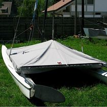 Protective cover / for sport multihulls / Hobie Cat 14