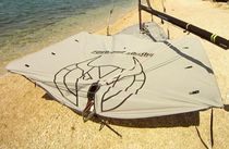 Protective cover / for sailing dinghies / 49er