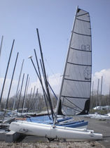 Mainsail / for sport multihulls / Dart 18