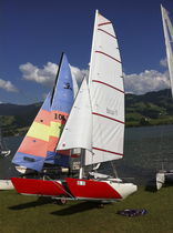 Jib / for sport multihulls