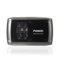 Audio amplifier / marine / 2-channel