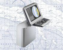 Ship radar / for detection / with AIS