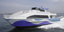 Transporter passenger ship / coastal / catamaran