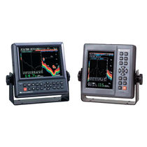 Ship echo sounder
