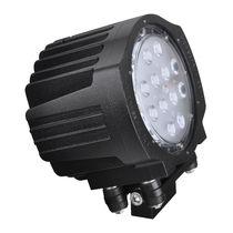 Deck floodlight / for ships / LED