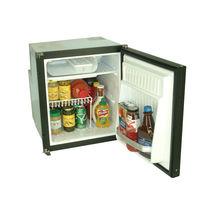 Boat refrigerator / built-in / custom / AC/DC