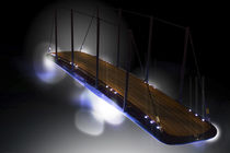 Walkway lighting / outdoor / for boats / for yachts