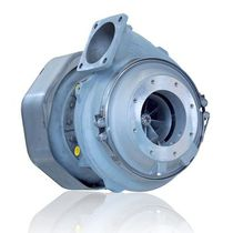 Turbocharger / for ships