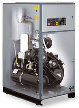 Shipyard compressor / screw