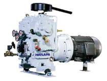 Shipyard compressor