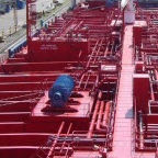 Merchant ship primer / professional vessel / multi-use / single-component