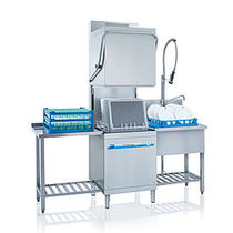 Hood dishwasher / for ships