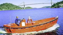 Ship MOB boat / inboard