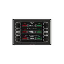 Ship monitoring system / fuel