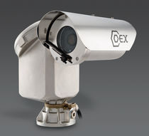 Ship video camera / CCTV / fixed / stainless steel