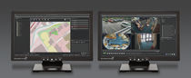 CCTV video monitoring software / for ships