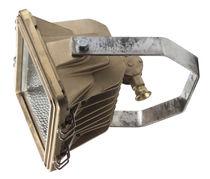Deck floodlight / for ships / halogen