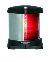 Ship navigation lights / incandescent / red / green