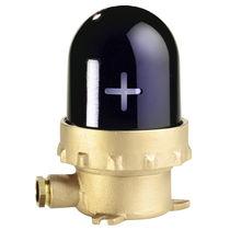 Ship navigation lights / incandescent / blue / surface-mount