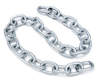 Boat chain / anchor / short-link