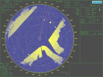 Radar simulation software / for ships