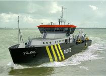 Pilot Station Vessel (PSV) vessel