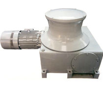 Ship capstan / electric / hydraulic