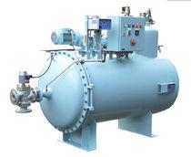 Ship separator / oil/water / bilge water