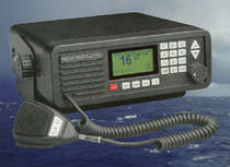Boat radio / fixed / VHF / with DSC