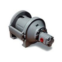 Ship winch / towing / hydraulic drive