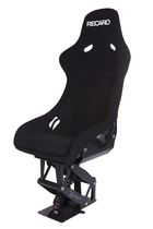 Helm seat / for offshore power boats / with suspension / high-back