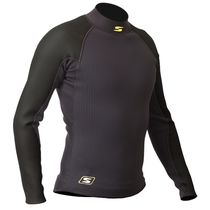 Long-sleeve neoprene top / thermal