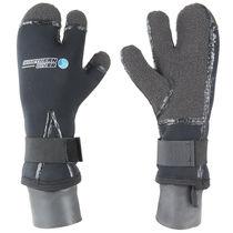 Dive gloves / 3-fingered / neoprene