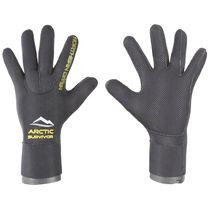 Diving gloves / full / neoprene