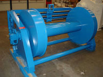 Fishing ship winch / longline / hydraulic drive