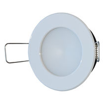 Outdoor spotlight / indoor / for boats / LED