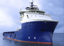Ship propulsion system / diesel / electric