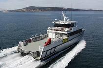 Crew transfer multi-purpose vessel / catamaran